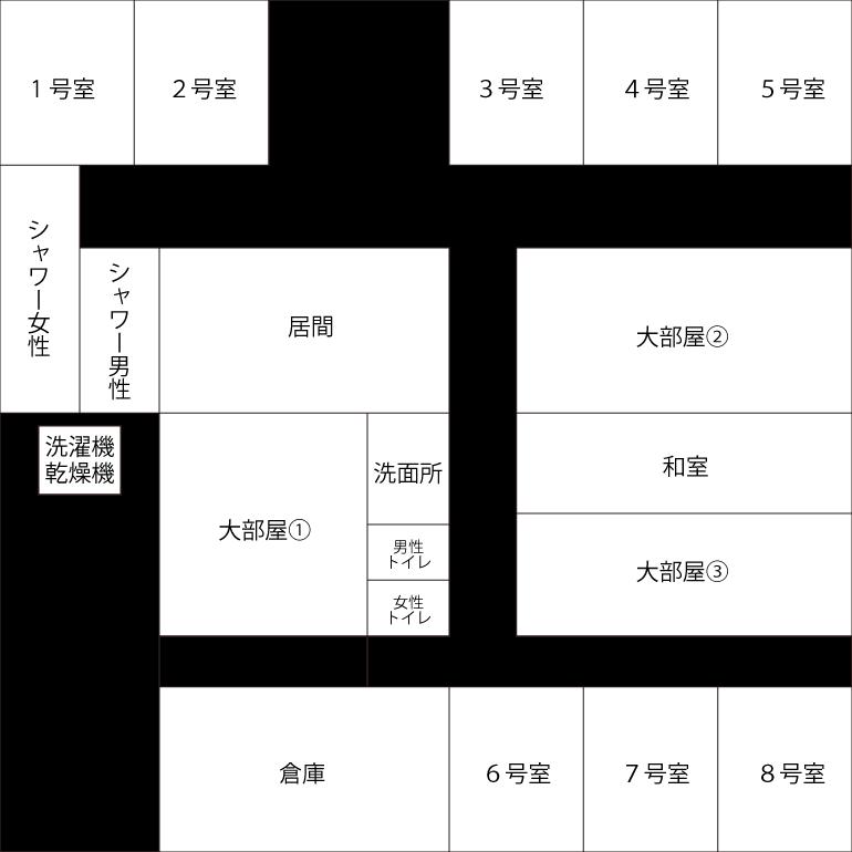 石垣島民宿
